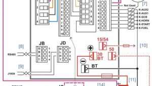 Generator Control Panel Wiring Diagram Generator Control Panel Wiring Diagram Wiring Diagram Page