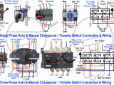 Generator Manual Changeover Switch Wiring Diagram 2 Pole Changeover Switch Wiring Diagram Faint Repeat19