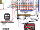 Generator Manual Transfer Switch Wiring Diagram How to Connect A Portable Generator to the Home Supply 4