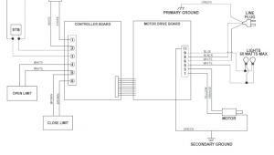 Genie Wiring Diagram Door Sensor Wiring Diagram Wiring Diagram Fascinating