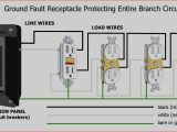 Gfci Wiring Diagram Gfi Wiring Diagram Ecourbano Server Info
