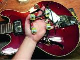 Gibson Wiring Diagram Les Paul How to Rewire A Hollowbody Guitar Musicradar