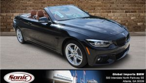 Global Imports Bmw Service New 2019 Bmw 430i for Sale In atlanta Ga Stock Kee51060