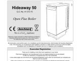 Glow Worm Boiler Wiring Diagram Glow Worm Hideaway 50 Direct Heating Spares Manualzz Com