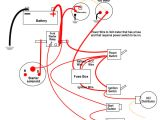 Gm 10si Alternator Wiring Diagram My Build Engine and Charging System Connections Ewillys