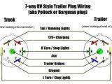 Gm 7 Pin Trailer Wiring Diagram Chevrolet Silverado 7 Pin Wiring Diagram Blog Wiring Diagram