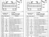 Gm Bose Amp Wiring Diagram Chevy Stereo Wiring Harness Diagram Wiring Diagram Article Review