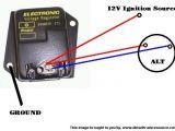 Gm External Voltage Regulator Wiring Diagram Voltage Regulator Dodge Diesel Diesel Truck Resource forums