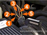 Gm Maf Sensor Wiring Diagram Part 1 How to Test the Gm Maf Sensor 4 8l 5 3l 6 0l 8 1l