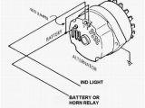 Gm One Wire Alternator Diagram Gm 1 Wire Wiring Electrical Wiring Diagram