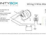 Gm One Wire Alternator Diagram Gm Alt Wiring Wiring Diagram