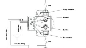 Gm One Wire Alternator Wiring Diagram Chevy One Wire Alternator Diagram Davestevensoncpa Com