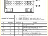 Gm Radio Wiring Harness Diagram 2005 Trailblazer Radio Wiring Harness Diagram Wiring Diagram