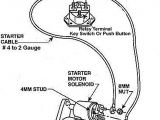 Gm Starter solenoid Wiring Diagram solenoid Diagram Name