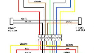 Gm Trailer Wiring Diagram 2013 Gmc Sierra Trailer Wiring Wiring Diagrams for