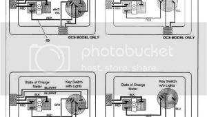 Golf Cart Key Switch Wiring Diagram Ez Go Txt Golf Cart Wiring Diagram