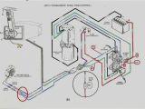 Golf Cart solenoid Wiring Diagram 36 Volt Golf Wiring Data Schematic Diagram