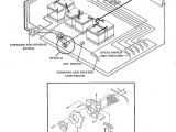 Golf Cart solenoid Wiring Diagram 85 Club Car Wiring Diagram Wiring Diagram Center