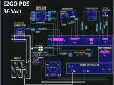 Golf Cart solenoid Wiring Diagram Pds Wiring Diagram Blog Wiring Diagram