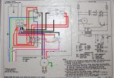 Goodman Condenser Fan Motor Wiring Diagram Colored Coded Condenser Fan Wiring