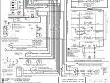 Goodman Furnace Control Board Wiring Diagram Goodman Gas Furnace Wiring Diagram Wiring Diagrams Konsult