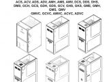 Goodman Gas Furnace Wiring Diagram Goodman Ghs8 Service Manual Manualzz