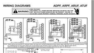Goodman Hkr 10c Wiring Diagram Strip Heat Wiring Diagram Schema Wiring Diagram
