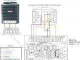 Goodman Hkr 10cb Wiring Diagram Goodman Air Handler to Heat Pump Wiring Diagram Pitik Www