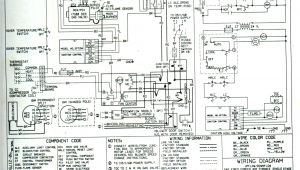 Goodman Package Unit Wiring Diagram Goodman Ac Unit Wiring Diagram Wiring Diagram Database
