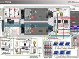 Grid Tie solar Wiring Diagram Outback 3640w Off Grid solar Kit Fp2 Gvfx3524