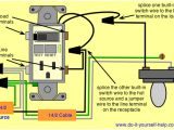 Ground Fault Plug Wiring Diagram How Do I Wire A Gfci Switch Combo Home Improvement Stack Exchange
