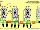 Ground Fault Plug Wiring Diagram Quad Receptacle Schematic Wiring Wiring Diagram Centre