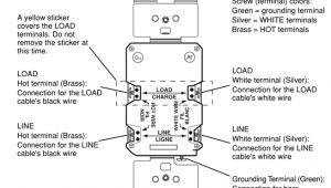 Ground Fault Receptacle Wiring Diagram Wiring A Gfci Outlet How to Wire Line and Load Schematics