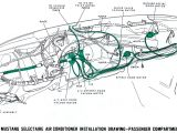 Gto Hood Tach Wiring Diagram 16511 1964 Mustang Wiring Diagrams Average Joe Restoration