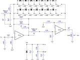 Guitar Pedal Wiring Diagram Diy Distortion Schematic Wiring Diagram Show