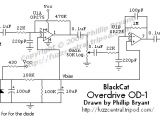 Guitar Pedal Wiring Diagram Fuzz Central Schematics and Pcbs