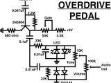 Guitar Pedal Wiring Diagram Wiring Diagrams Guitar Effects Pedals Wiring Diagram Host