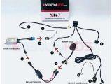 H4 Hid Wiring Diagram Hid Headlights Wiring My Wiring Diagram