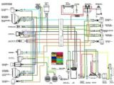 Hammerhead Go Kart Wiring Diagram 22 Best Go Kart Info Images Go Kart Automotive Electrical