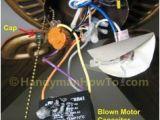 Hampton Bay Ceiling Fan Switch Wiring Diagram Fix A Blown Ceiling Fan Capacitor Home Repair Ceiling Fan Motor