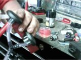 Harbor Freight Air Horn Wiring Diagram Cheap and Easy Air Horn Install Youtube