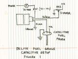 Harley Fuel Gauge Wiring Diagram Wrg 7447 Fuel Gauge Wiring Diagram for Vw Trike