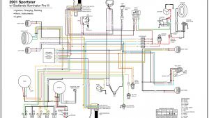 Harley Wiring Diagrams Harley Davidson Mini Bike Wiring Diagram Wiring Diagram Blog