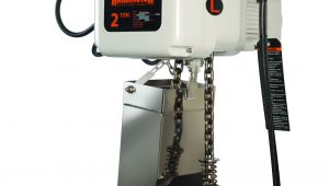 Harrington Hoist Wiring Diagram Harrington Hoists Inc Launches Food Grade Electric Chain