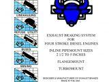 Hayes Lemmerz Brake Controller Wire Diagram Blue Ox Exhaust Brake Manualzz Com