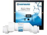 Hayward Aqua Rite Wiring Diagram Hayward Aqua Rite Salt Water Pool System Salt Water Pools