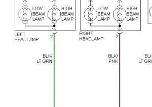 Headlight Wiring Diagram for 2007 Dodge Caliber Dodge Caliber Headlight Wiring Wiring Diagram Expert