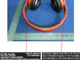 Headset Wiring Diagram Brc20605 Bluetooth Stereo Headset Label Diagram Label Location