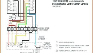 Heat Pump thermostat Wiring Diagram Typical Heat Pump Wiring Diagram Wiring Diagram Centre