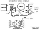 Hei Distributor Wiring Diagram Wiring Diagram for Chevy Hei Distributor Wiring Diagram Show